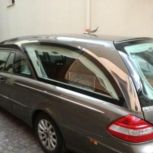 Sant'Antimo, chiusa agenzia funebre, sanzioni per oltre 10 mila euro. Controlli a tappeto della polizia municipale