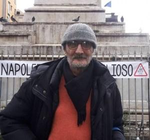 """Napoli, vittima di ingiustizie burocratiche e indifferenza. Nasce """"SOS Salvatore"""""""