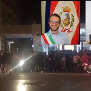 Frattamaggiore, la violenza della movida di via Roma sui residenti. L'amministrazione: a breve una soluzione. Guarda il video.
