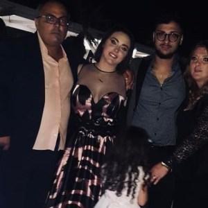 Grumo Nevano, un party cool per festeggiare la rinascita di Maria, giovane mamma grumese colpita da meningite