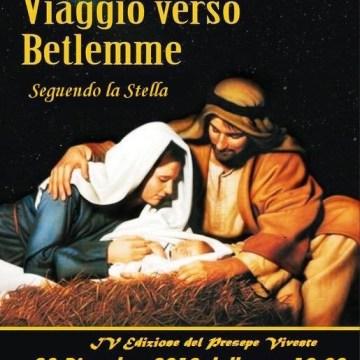 Grumo Nevano, tutto pronto per il magico Natale 2018 alla Parrocchia Madonna del Buon Consiglio