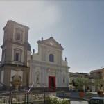 basilica pontificia san tammaro vescovo grumo nevano don carmine spada