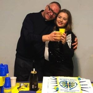 Grumo Nevano, Stefania Tramontano è il nuovo presidente dell'Azione Cattolica della Madonna del Buon Consiglio