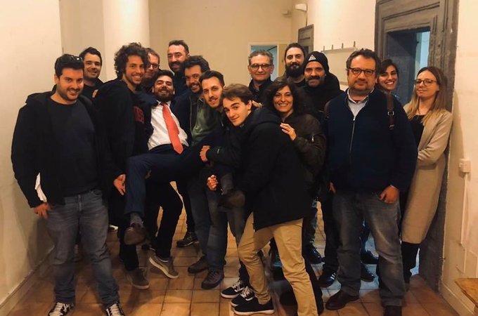"""Regionali Campania, Sardine: """"troviamo un candidato che unisca per sconfiggere il  centrodestra a trazione Leghista"""""""