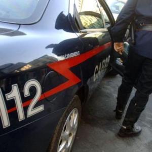 In trasferta da Frattamaggiore a Caserta per rubare un SH125. Arrestati
