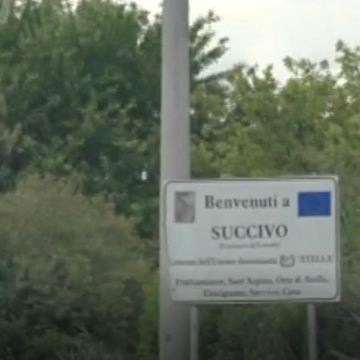 DIA confisca beni per 6 milioni di Euro all'imprenditore Pontillo socio della CO.CEM e vicino al clan Belforte di Marcianise. Il video