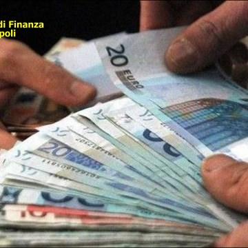 Benzinaio usuraio sottrae 300 mila euro ad un commercialista di Sorrento