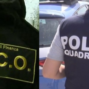 Camorra, maxi sequestro di beni da 50 Milioni al Clan Mallardo di Giugliano (video)