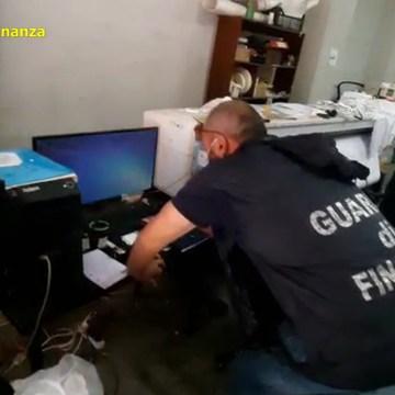 Griffes contraffatte: dilaga il mercato del falso. sequestrata una fabbrica a Nola