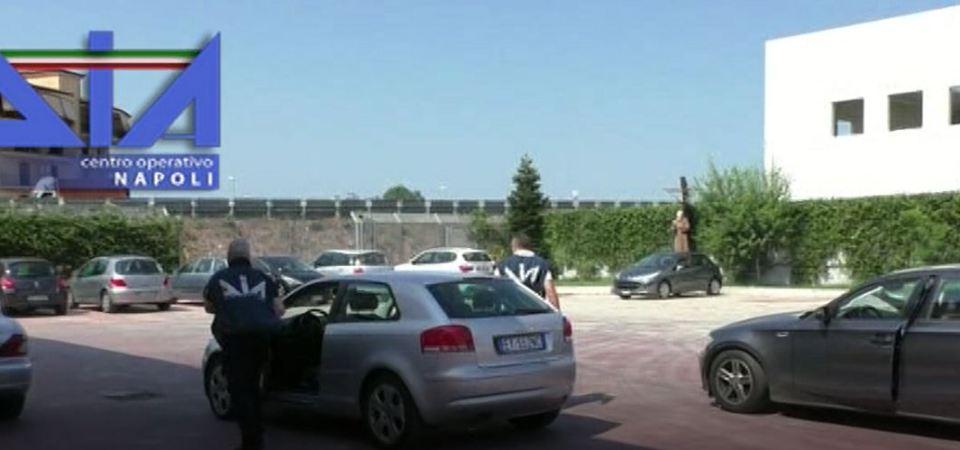 Clan dei Casalesi: maxi confisca di beni da 4 milioni di euro all'imprenditore Francesco Grassia