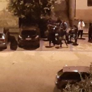 Grumo Nevano, piazza Pasquale Miele: cittadini ostaggio delle baby gang