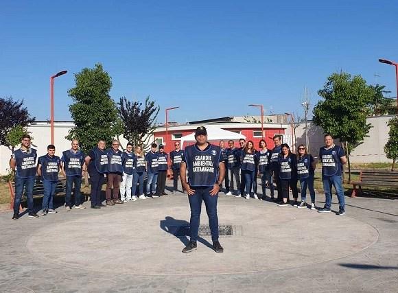 Grumo Nevano, le Guardie Ambientali Frattamaggiore chiedono di far luce sulla convenzione con l'AEOP