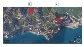 Cetara - progetto nuove costruzioni - zona Fuenti - foto n.2