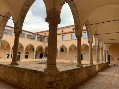 buccino - museo archeologico