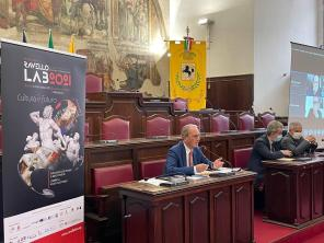 Presentazione Programma Ravello Lab 2021.