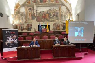 Presentazione Programma Ravello Lab 2021