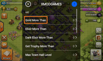 How to Install XMOD Games in Clash of Clans