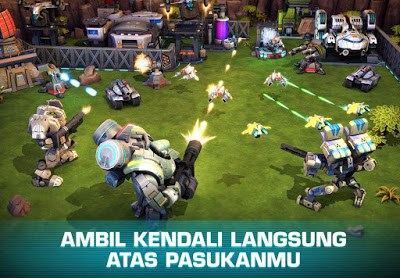 Best Android Strategy Games 2