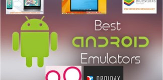 Best Android Emulators For PC