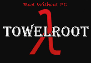 root android app