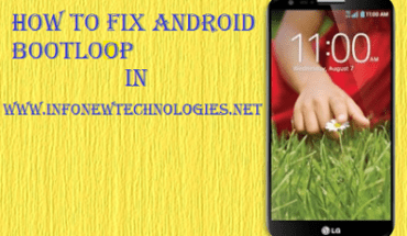 How to Fix Bootloop On Android, Fix Bootloop On Android Phone