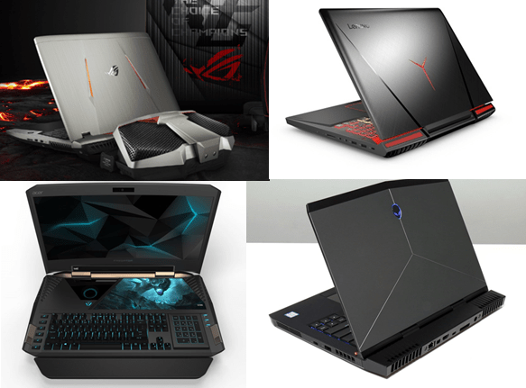The 5 Most Expensive Laptops In The World And Best Gaming Laptops