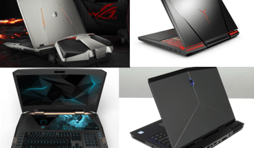 Most Expensive Laptops in the World, Best Gaming Laptops