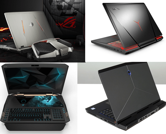 Most Expensive Laptops, Best Gaming Laptops