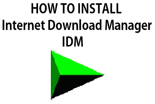 idm free download and install