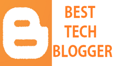 Best Tech Blogger in the World
