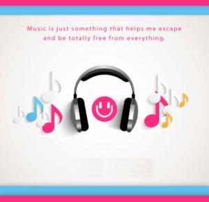Best Music Downloader Apps, MIXRADIO
