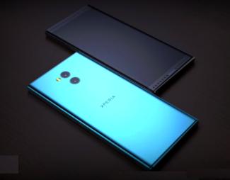 Best Upcoming Smartphones 2018, Sony Xperia XZ2