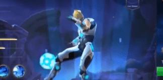 Bruno Hero Guide, bane hero