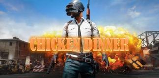 best tips to get chicken dinner, chicken dinner on PUBG