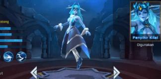 Eudora Hero Guide, Eudora Hero