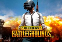 Change PUBG Account
