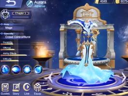 Aurora Hero Guide