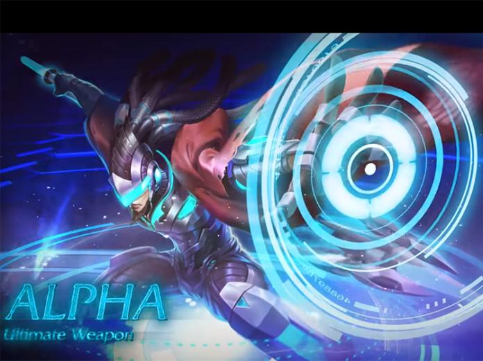Alpha Hero Guide
