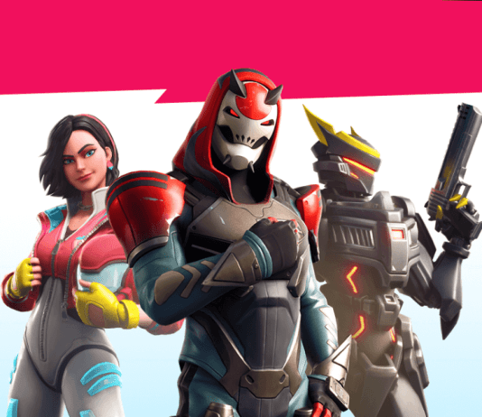 Download and Play Fortnite on Mobile