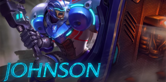 Johnson Hero Guide