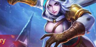 Natalia Hero Guide