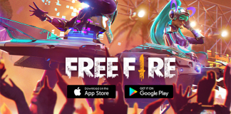 Best Tips Free Fire for Beginner