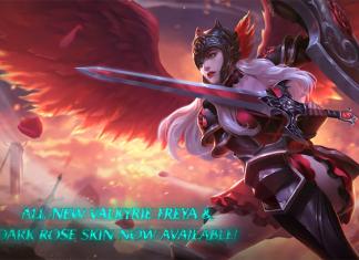 Freya Hero Guide