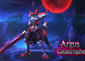 Argus Hero Guide