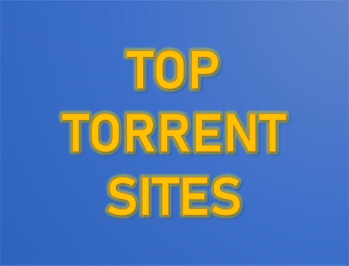 Most Popular Torrent Sites