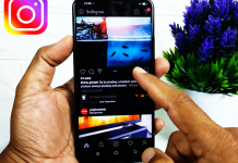 Activate Dark Mode on Instagram