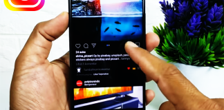 Activate Dark Mode on Instagram