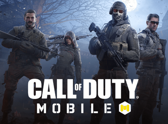 Level up Fast in Call of Duty Mobile