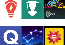 Top Education Apps