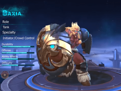New Mobile Legends Heroes 2020